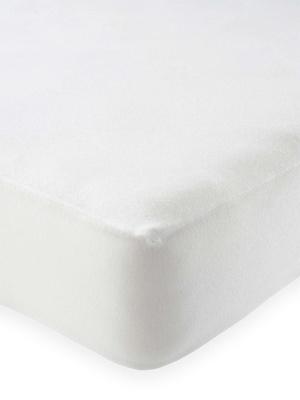 Protège-matelas absorbant, forme housse
