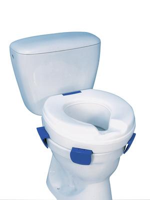Surélévateur de WC sans abattant