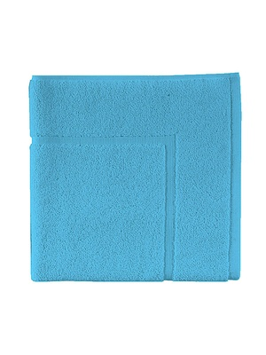 Tapis de bain Aqua, pur coton