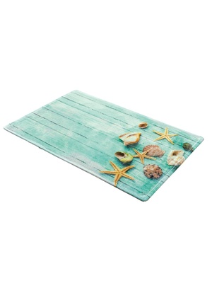 Tapis de bain ultra absorbant