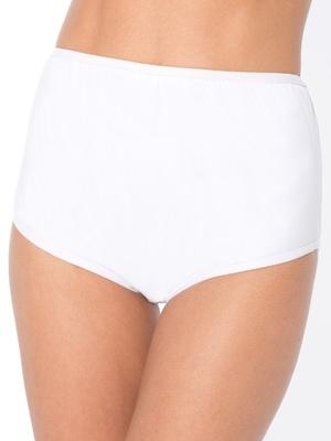 Culottes d'incontinence PVC, lot de 2