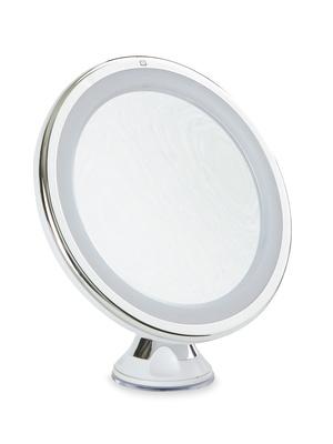 Miroir grossissant à leds