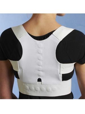 Support magnétique pour le dos