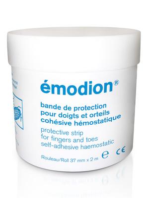 Bande  doigts et orteils Emodion®