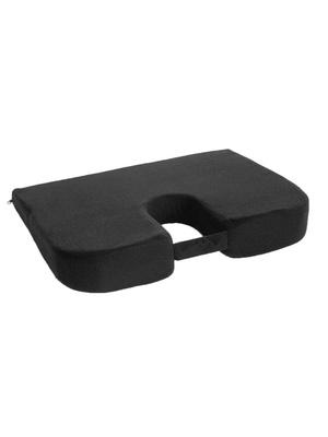 Coussin ergonomique, lombaires et coccyx