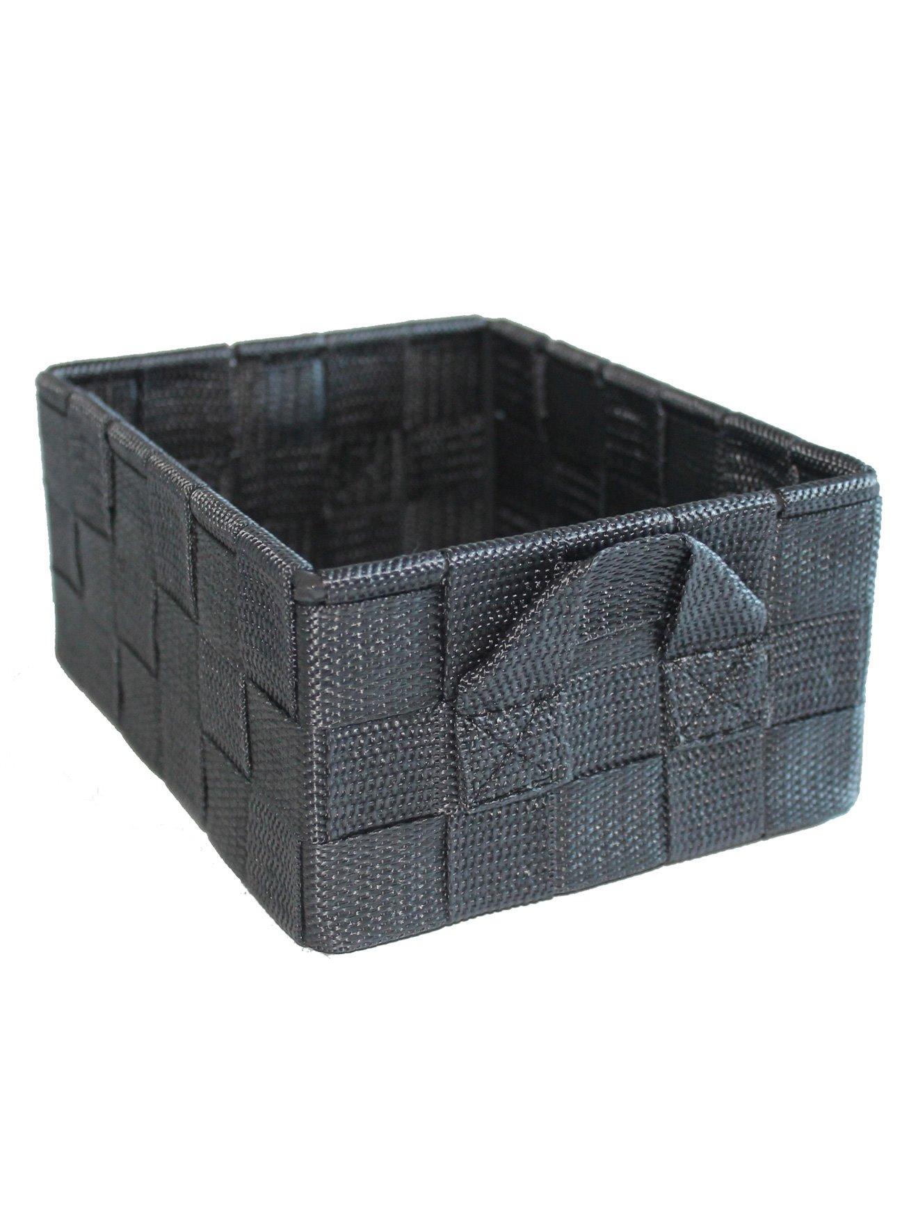 panier de rangement petit mod le daxon. Black Bedroom Furniture Sets. Home Design Ideas
