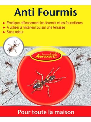 Boîte anti-fourmis