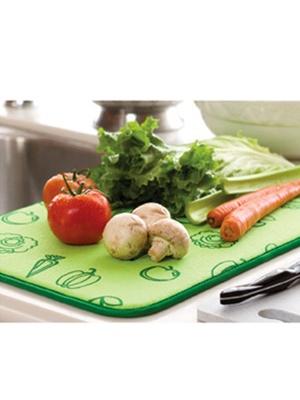 Tapis égouttoir pour fruits et légumes