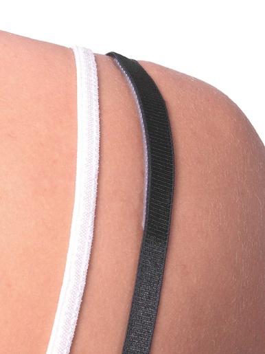 Anti-glisse bretelles de soutien-gorge