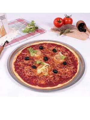 Moule à pizza, diamètre 33 cm