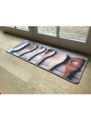 Tapis de cuisine 50 x 120 cm