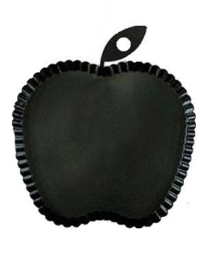 Moule à tarte forme pomme