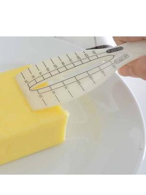 Découpe et mesure-beurre