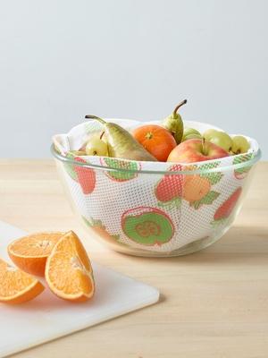 Collerette fraîcheur pour fruits