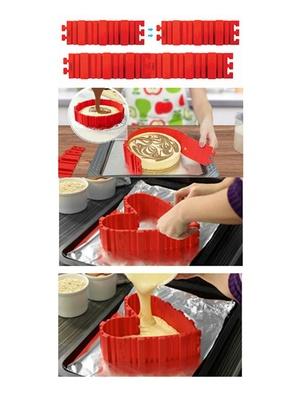 Moule à gâteau à forme personnalisable
