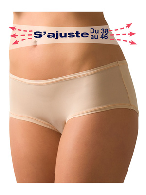 Boxer ultra extensible Secret de Beauté