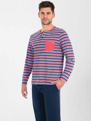 Pyjama encolure tunisienne