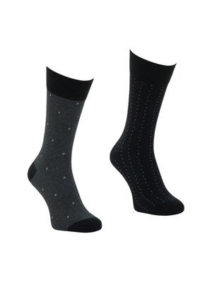 Lot de 2 paires de chaussettes Classe X
