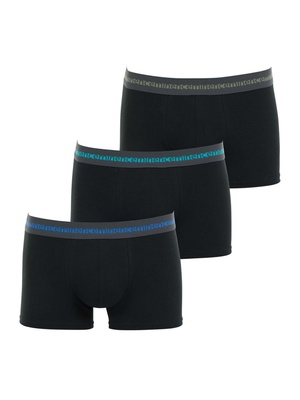 Lot de 3 boxers Morpho Adjust