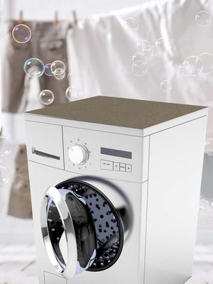 Protection pour machine à laver