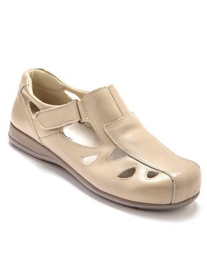 Derbies ultra larges, pieds sensibles
