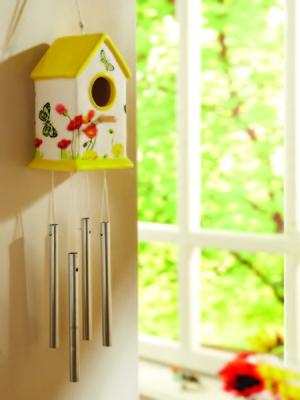 Le carillon décoratif