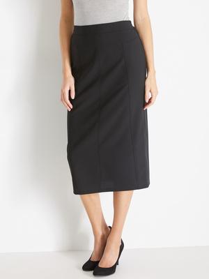 201a4a929 Jupe Grande Taille Femme - Evasée, Taille Elastique... - Achat en ...