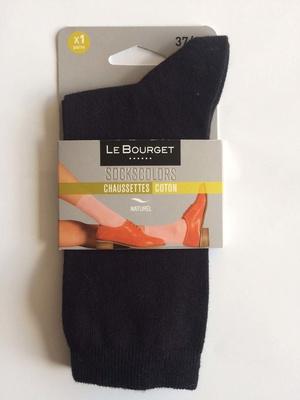 Chaussettes coton