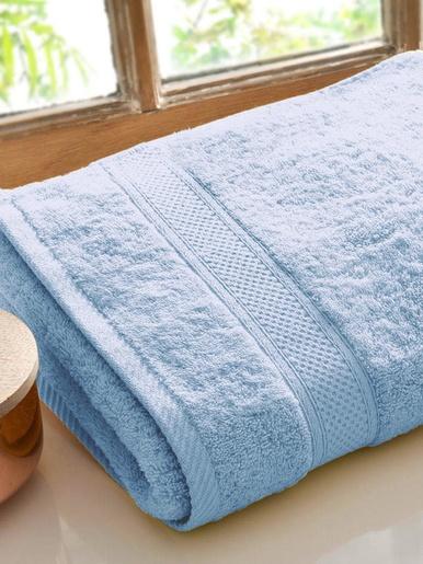 Lot de 2 serviettes Lauréat Confort