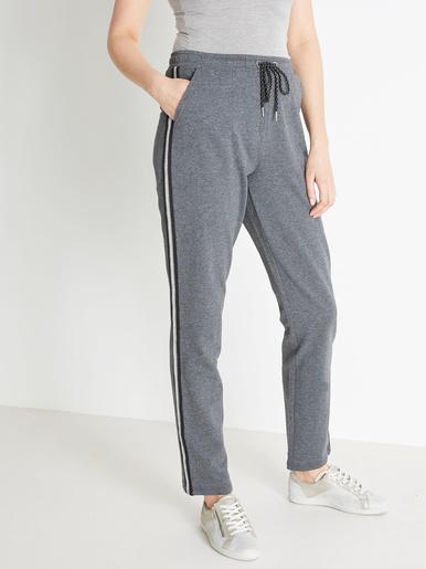 Pantalon de détente molleton non gratté