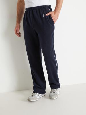 Pantalon de jogging micropolaire