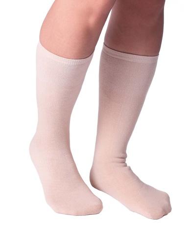 Chaussettes grand confort, doublées gel