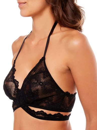 Soutien-gorge triangle Boomerang