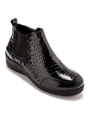 Boots fourrées, aérosemelle® amovible