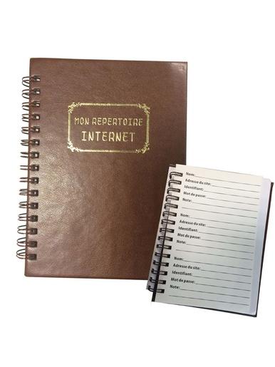 Répertoire Internet