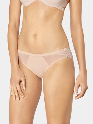 Shorty Symmetry Low Rise Cheeky