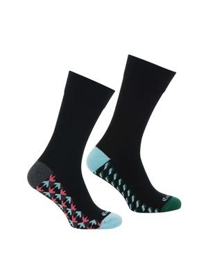 Lot 2 paires de chaussettes Rythme d'Eté