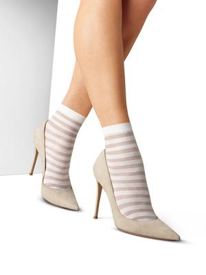 Socquettes Sirena, la paire