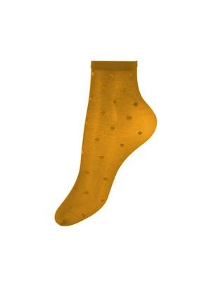 Socquettes Aglaé, la paire