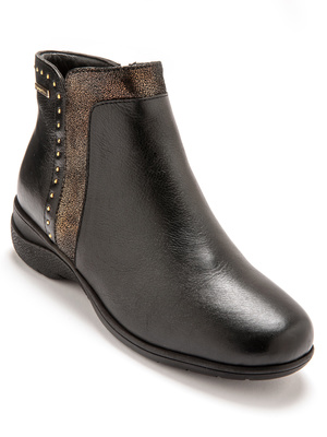 Boots fourrées, imperméables