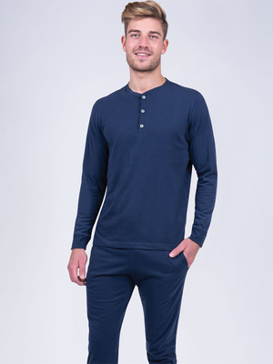 Pyjama col tunisien Slow